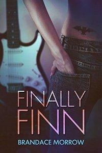 Finally Finn Cover